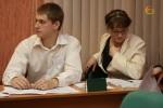 Alexey Barkovskiy and Tamara Astakhova