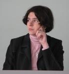 Natalia Serdobolskaya